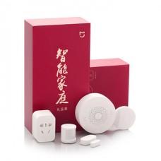 Xiaomi smart home комплект 5 в 1 Security Kit